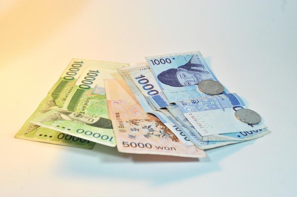 ソウルで両替は明洞がおすすめ日本円を韓国ウォンにお得に両替をしよう!!
