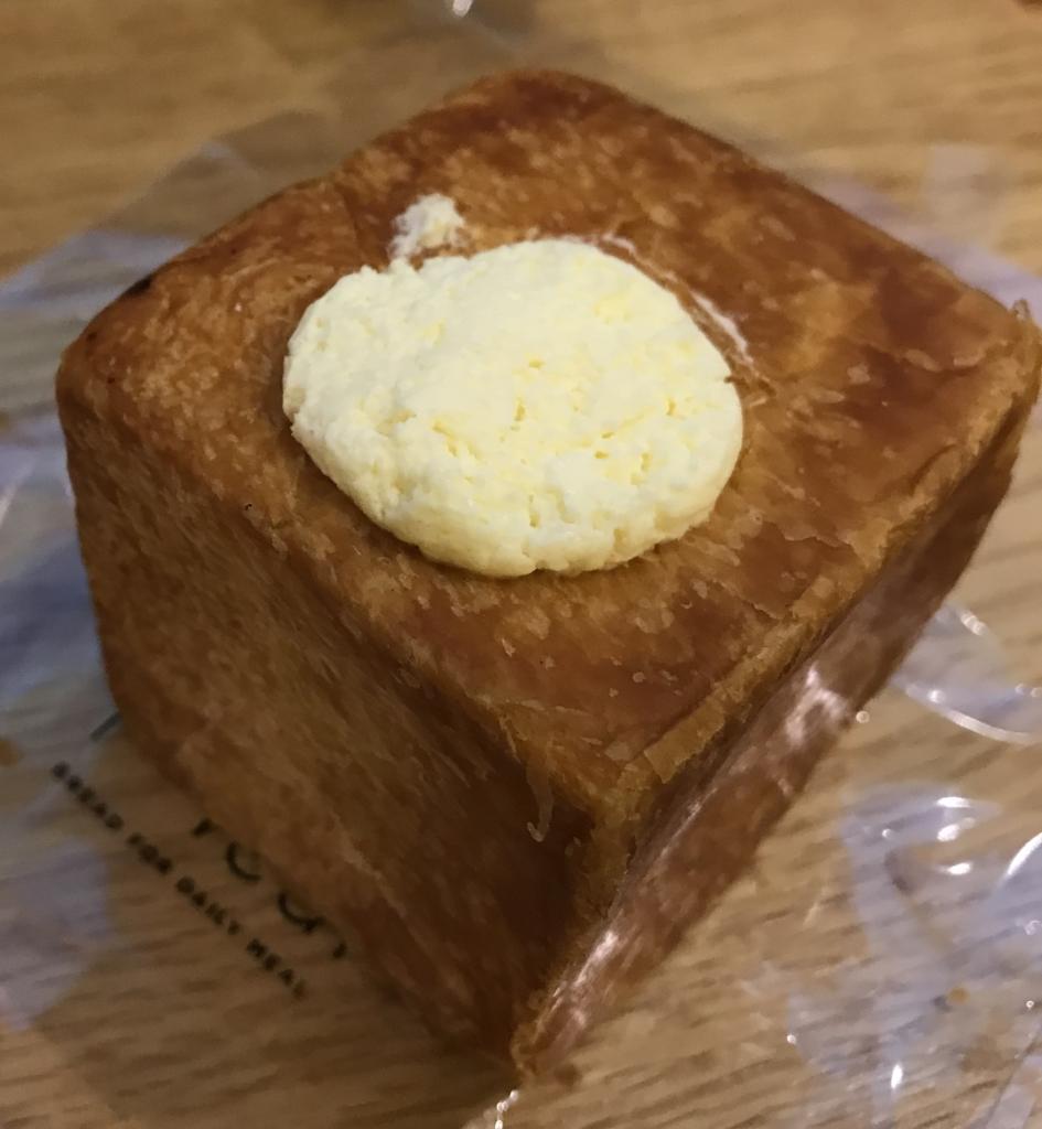 meal°カロスキル店 キューブパン