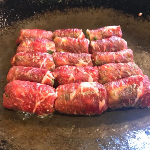 ソウルでヘルシーに肉を食べるならマルコギ山井家がおすすめ