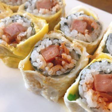 ソウルのSCHOOL FOODでアレンジされた韓国料理が食べられる!