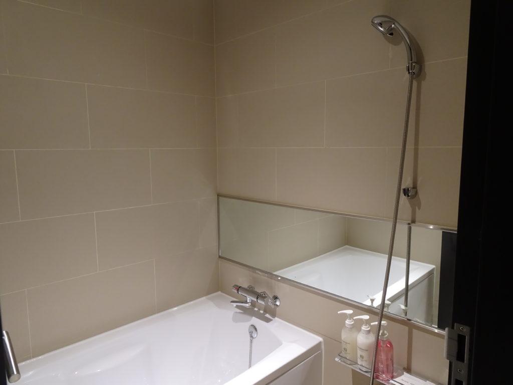 HOTEL GRACERY お風呂
